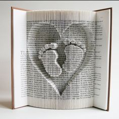 25+ best ideas about Folded book art on Pinterest   Book ...