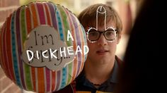 My Mad Fat Diary. LOL one of the funniest scenes What Is Like, My Love, Diary Writing, The Knick, Diary Quotes, Freaks And Geeks, Funny Scenes, British Comedy, Penny Dreadful