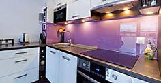 Phänomenal: Neue Küche im Sommer spart bares Geld - In 3 einfachen Schritten zu ihrer Traumküche Flat Screen, Kitchen Cabinets, Home Decor, Quick Hairstyles, New Kitchen, Money, Amazing, Simple, Eten