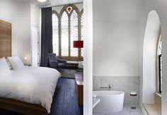 Review: Bruton, Somerset | English Luxury | January 2015