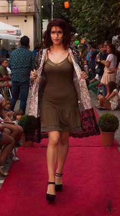 Modelo: Carolina Patiño Fotografía: Enya Bicha Gata