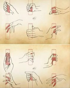 Hand Drawing Reference, Drawing Reference Poses, Anatomy Reference, Drawing Tips, Body Drawing Tutorial, Sketches Tutorial, Anatomy Sketches, Drawing Expressions, Digital Art Tutorial