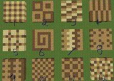 Flooring Ideas Minecraft Project pertaining to Minecraft Floor Designs - Thomas Stumpf - - Château Minecraft, Casa Medieval Minecraft, Minecraft Building Guide, Minecraft House Plans, Amazing Minecraft, Minecraft Construction, Minecraft Tutorial, Minecraft Blueprints, Minecraft Crafts