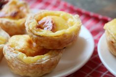 De ultieme Portugese gebakjes: pastéis de nata