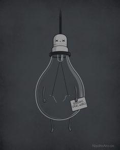 Suicidio -Happy drawings :)