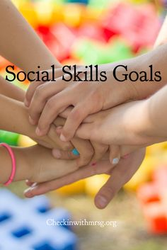 Develop pro social skills in your students using 5 steps. Help your students improve social skills and increase social awareness. Brainstorming Activities, Social Skills Activities, Teaching Social Skills, Life Skills Classroom, Classroom Behavior, Special Education Classroom, Classroom Management, Student Problems, List Of Skills