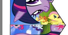 My Little Pony Banner PDF HERE           Full Version My Little Pony Invitation PDF HERE         My Little Pony Cupcake Topper PDF ...