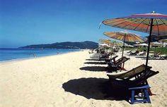Simply the Best Beach in Phuket: Karon Beach - #Thailand #CushTravel.comBlog