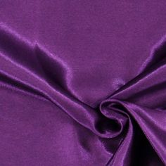 Polyester Satin 24 - Polyester - lilac