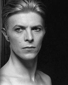 David Bowie - 1975
