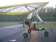 Kitty Hawk Ultralight Flying Carts!!  This is a must do!!