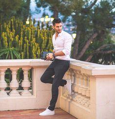 men's fashion & style — menstyleworld: Men's Bracelets - 10% OFF with...