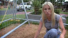 RFP TV TIP#7 - LANDSCAPING by Cherie Barber. Landscaping is one of the areas of a renovation project where you can definately skimp on the budget. This week I'd like to share with you what I've done to a low budget property in Sydney's West on the landscaping front.