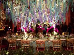More of the Mad Hatters Dinner Party