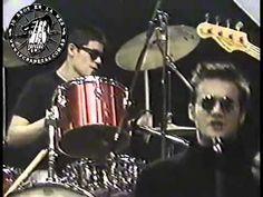 Feliz Domingo   Los Fabulosos Cadillacs   Aún los escuchamos cantar 1987