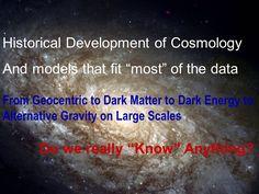 [cosmologia] Una scienza affascinante - Il big bang > http://forum.nuovasolaria.net/index.php/topic,2864.msg44850.html#msg44850