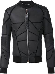 PHILIPP PLEIN 'Batman' Bomber Jacket. #philippplein #cloth #jacket