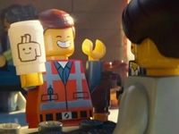 "The smash success of ""The Lego Movie"" promises that product placement, both the subtle and obvious kind, will continue to power Hollywood films. http://www.breitbart.com/Big-Hollywood/2014/02/12/lego-product-placement-only-beginning Sponsors seeking movie product placement go here www.Timelessness.biz"