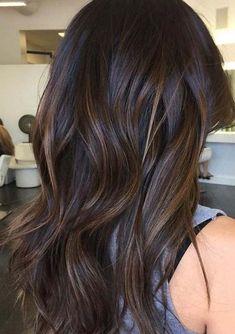 love hairstyles balayage-hair-brown-caramel
