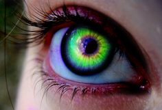 I really don't know what to call it honestly.... but it looks cool lol I got the eye pic from