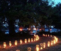 Z's Wedding Blog: Wedding Decor - Southern Weddings