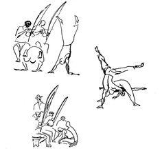 ::... Nestor Capoeira ...::