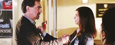 """I got David Rossi! What """"Criminal Minds"""" Character Are You?"""