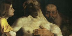 A Recanati il 20 giugno 1506 il pittore Lorenzo Lotto firma un contratto per la realizzazione di un Polittico nella chiesa di San Domenico. Il Polittico di Recanati, una delle principali opere del maestro, un olio su tavola delle dimensioni di 307cm x 242cm, fu iniziato dal Lotto il successivo ottobre per concluderne l'opera l'anno seguente.