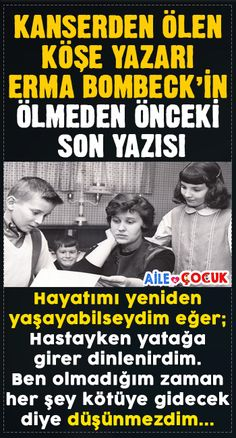 Yazıyı Oku… / One Planet Photos Erma Bombeck, Container Office, Karma, Islam, Education, My Love, Words, Health, Quotes