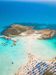 best party places in europe | ayia napa cyprus