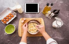Descubre los trucos que se recogen en este post y que harán que las recetas que prepares queden siempre más ricas.