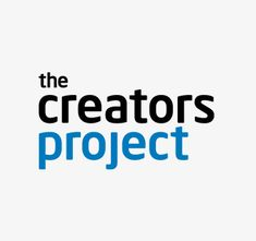 The Creators Project | Technology and the Brightest Young Minds in Music, Art, Film, and Design