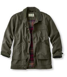 #LLBean: Original Field Coat with Wool/Nylon Liner