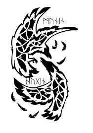 Bildergebnis für nordische mythologie symbole bedeutung