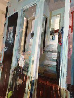 Alex Kanevsky, 1963 | Classical Impressionist / Abstract painter | Tutt'Art@ | Pittura * Scultura * Poesia * Musica |