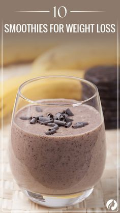 Chocolate Raspberry Smoothie Are you looking for weight loss smoothie recipes? Besides being effective for burning fat such smoothies are very delicious! Check out our choices. Fat Burning Smoothies, Good Smoothies, Fat Burning Drinks, Homemade Smoothies, Weight Loss Shakes, Best Weight Loss, Healthy Weight Loss, Lose Weight, Weight Loss Smoothie Recipes