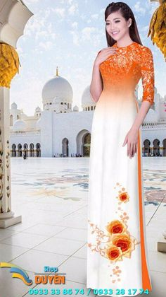 In 3d, Vietnamese Dress, Prom Dresses, Formal Dresses, Ao Dai, Womens Fashion, Floral, Shopping, Abayas