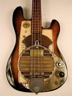 Tony Cochran guitars for sale, Photos, stories