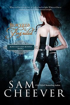 Bedeviled & Beguiled (Bedeviled & Beyond Book 1) by Sam C…