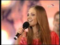 Katioucha - Tatiana Bulanova & Chœur Piatnitski -- English & French subtitle - YouTube