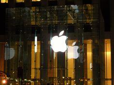 Apple at Big Apple (2010 NY visit)