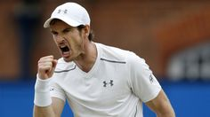 Order of play for Day 2 at Wimbledon: Serena Williams and Andy Murray start their campaigns