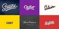 Image result for text logo design