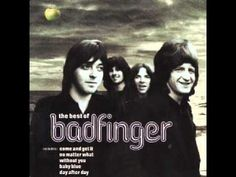 Without You - Badfinger, 1970. Better known by Harry Nilsson, but I loved this band, and it was first released by them. So many memories...