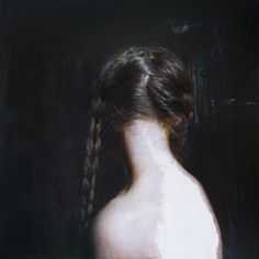 The Doors, oil on canvas, H100xW100 cm. The painting is the winner of the Jury's Prize for the Self-Portraiture in Quarantine Competition of the Barcelona Academy of Art