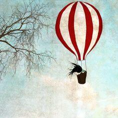 Illustration by Maja Lindberg