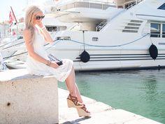 St Tropez beach club