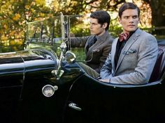 Morris Fall-Winter Mens Fashion: Impossible Not to Fall Asleep to the Charms of the English Countryside Mens Fashion Website, Mens Fashion Wear, Men's Fashion, Its A Mans World, English Countryside, Well Dressed Men, Gentleman Style, Modern Man, Wedding Season