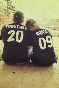 Couples shirts