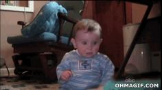 17 GIFs of Terrified Children for Your Adult Amusement fr...